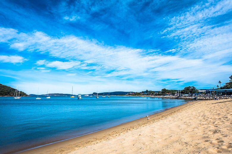 Ettalong Beach