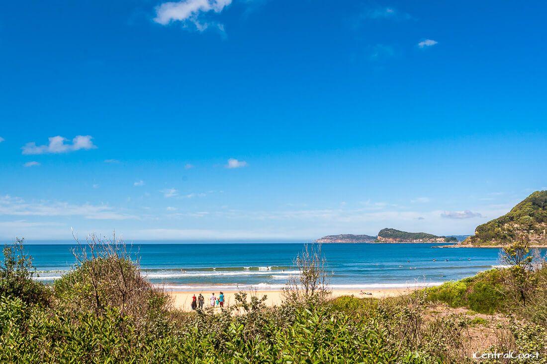 Ocean Beach Umina